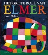 Het grote boek van Elmer