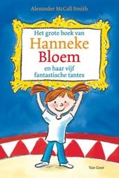 Het grote boek van Hanneke Bloem en haar vijf fantastische tantes
