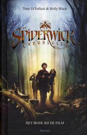 De Spiderwick chronicles
