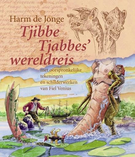 Tjibbe Tjabbes' wereldreis