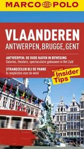 Vlaanderen : Antwerpen, Brugge, Gent