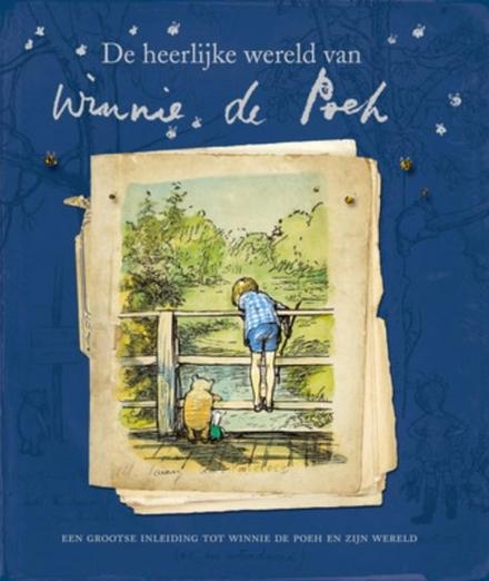 De heerlijke wereld van Winnie de Poeh