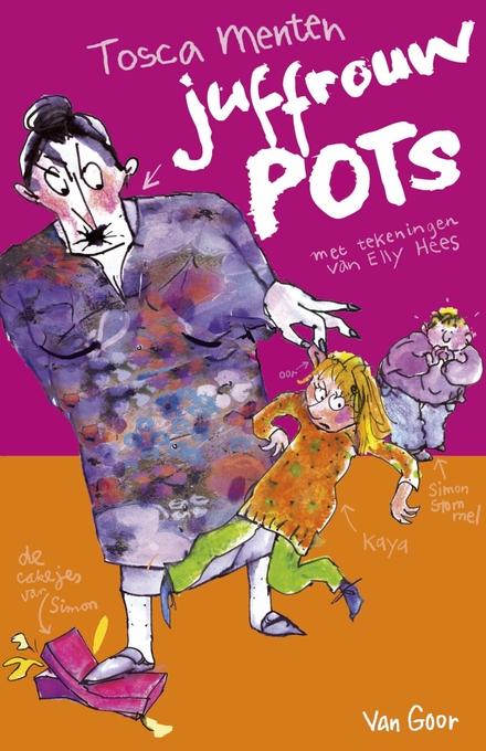 Juffrouw Pots