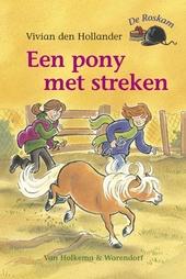 Een pony met streken