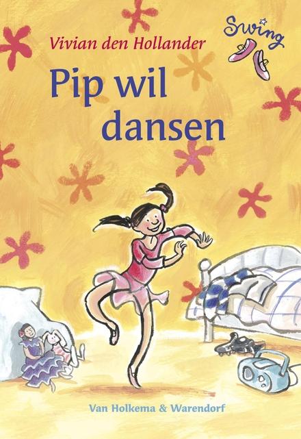 Pip wil dansen