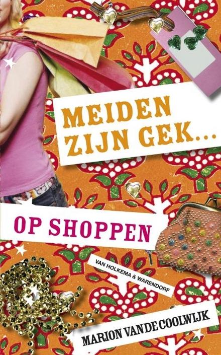 Meiden zijn gek ... op shoppen
