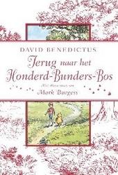 Terug naar het Honderd-Bunders-Bos : Winnie de Poeh beleeft nog meer avonturen met zijn vrienden en Christoffer Rob...
