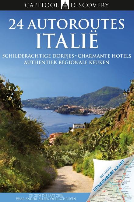 Italië : 24 autoroutes