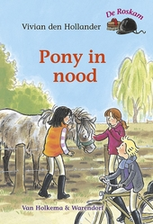 Pony in nood