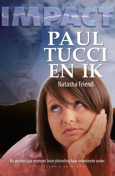 Paul Tucci en ik