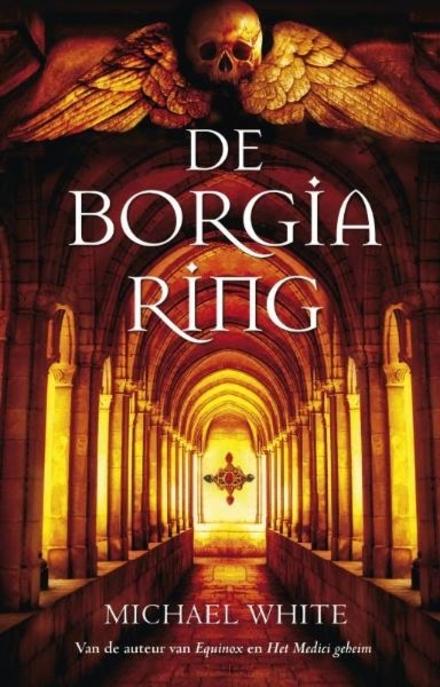De Borgia-ring