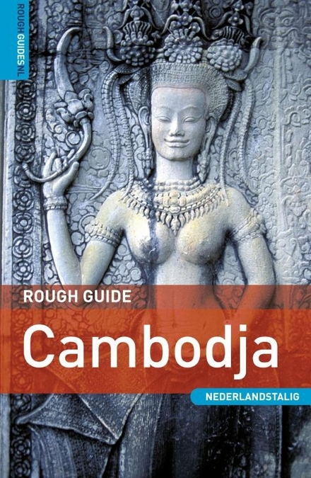 Rough guide Cambodja