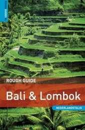 Rough guide Bali en Lombok
