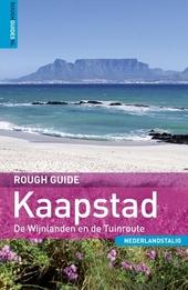 Rough guide Kaapstad : de Wijnlanden en de Tuinroute