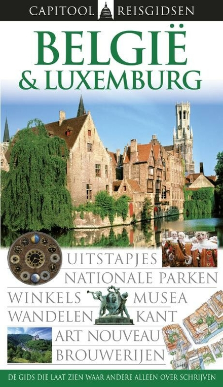 België & Luxemburg
