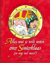 Alles wat je wilt weten over Sinterklaas (en nog veel meer!)