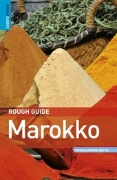 Rough guide Marokko