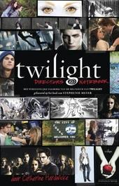 Twilight : director's notebook