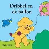 Dribbel en de ballon