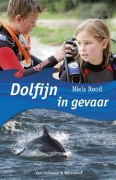 Dolfijn in gevaar