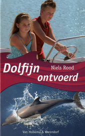 Dolfijn ontvoerd