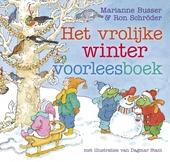 Het vrolijke wintervoorleesboek