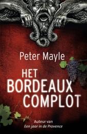 Het Bordeaux-complot