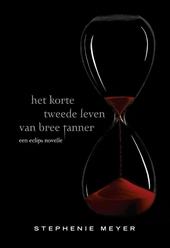 Het korte tweede leven van Bree Tanner : een eclips novelle