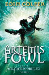 Artemis Fowl en het Atlantiscomplex