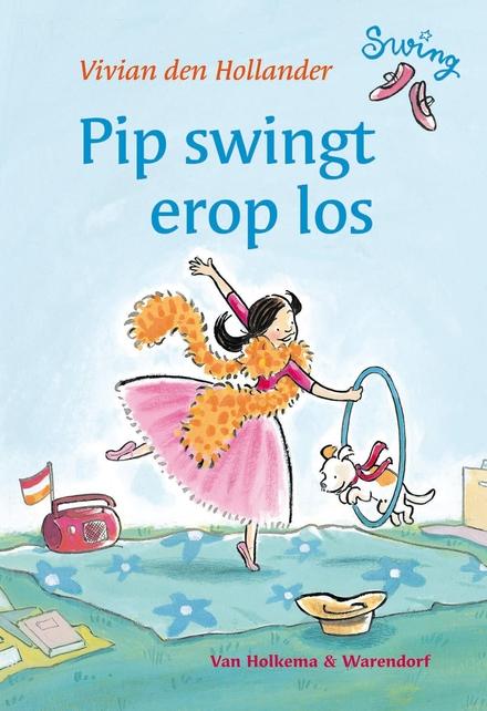 Pip swingt erop los
