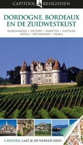 Dordogne, Bordeaux en de zuidwestkust