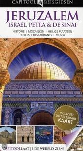 Jeruzalem : Israël, Petra & Sinaï