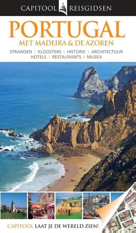 Portugal : met Madeira en de Azoren