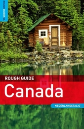 Rough Guide Canada