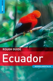 Rough guide Ecuador