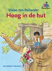Hoog in de hut