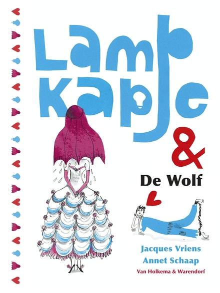 Lampkapje & de wolf