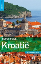 Rough guide Kroatië
