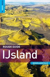 Rough guide IJsland