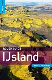 Rough guide IJsland