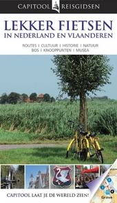 Lekker fietsen in Nederland en Vlaanderen