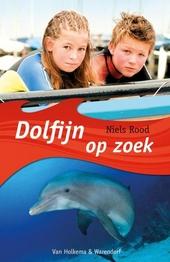 Dolfijn op zoek