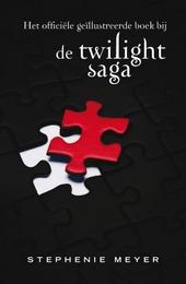 Het officiële geïllustreerde boek bij de Twilight saga