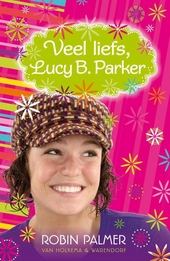 Veel liefs, Lucy B. Parker