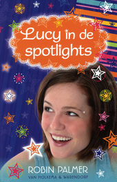 Lucy in de spotlights