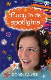 Lucy in de spotlights