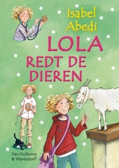 Lola redt de dieren