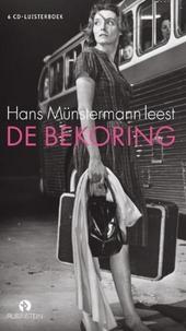Hans Münstermann leest De bekoring
