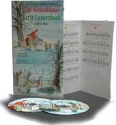 Het Sinterklaas/Kerst luisterboek