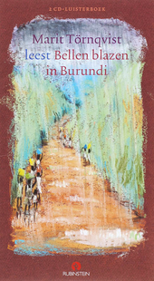 Marit Törnqvist leest Bellen blazen in Burundi